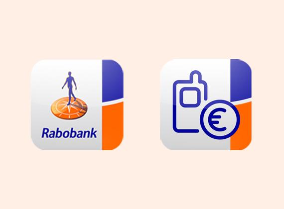 Rabobank Icons & App Shields